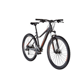 "ORBEA MX ENT 60 MTB Hardtail 27,5"" black"